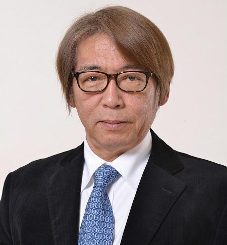 株式会社コンビボックス代表取締役写真